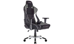 AKRacing ProX Gaming Chair Grey