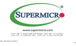 SuperMicro X11SAE