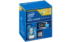 Intel Celeron G3900 Boxed