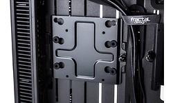 Fractal Design Define Nano S Black Window