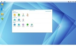Synology DiskStation DS216+
