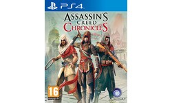 Assassin's Creed Chronicles (PlayStation 4)