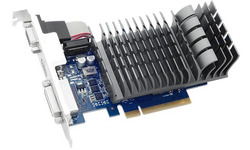 Asus GeForce GT 710 Passive DDR3 1GB