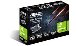 Asus GeForce GT 730 Passive 2GB (GDDR5)