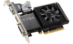 EVGA GeForce GT 710 LP 2GB