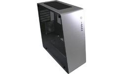 LC Power 981S Silverback Window Silver