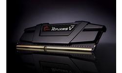 G.Skill Ripjaws V 32GB DDR4-3200 CL16 kit