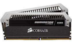 Corsair Dominator Platinum 32GB DDR4-3200 CL16 kit