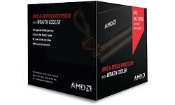 AMD A10-7890K Boxed Wraith