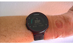 Garmin Forerunner 235 Red