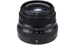 Fujifilm XF 35mm f/2.0 R WR