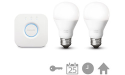 Philips Hue Starterkit E27 White