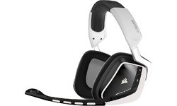 Corsair Gaming Void Wireless RGB Dolby 7.1 White