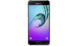 Samsung Galaxy A3 2016 Slim Cover Transparent