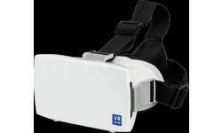 Homido VR-WoW 3D VR Headset