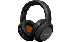 SteelSeries Siberia P800 Black