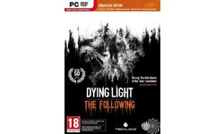 Dying Light: The Following, Enhanced Edition (PC)