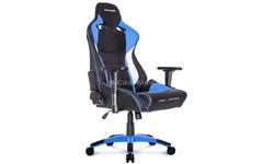 AKRacing ProX Gaming Chair Blue