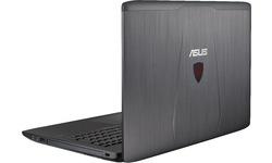 Asus RoG GL552VW-CN275T