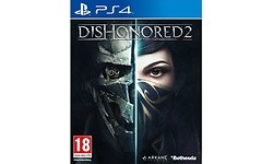 Dishonored 2 (PlayStation 4)