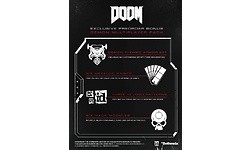 Doom, Collector's Edition (Xbox One)