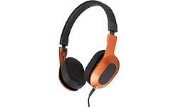 Kef M400 Orange