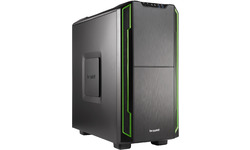 Be quiet! Silent Base 600 Green
