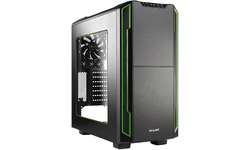 Be quiet! Silent Base 600 Window Green