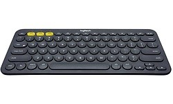 Logitech K380 Black (BE)