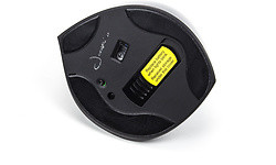 Bakker Elkhuizen Evoluent C Wireless Black