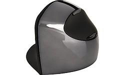 Evoluent Vertical Mouse C Black