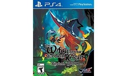 The Witch and the Hundred Knight, Revival Edition (PlayStation 4)