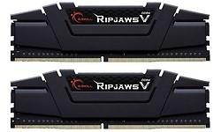 G.Skill Ripjaws V 16GB DDR4-3200 CL14 kit