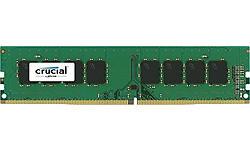 Crucial 8GB DDR4-2400 CL17