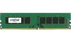 Crucial 4GB DDR4-2400 CL17