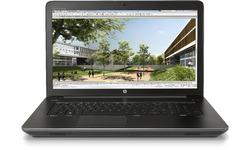 HP ZBook 17 G3 (V2D21AW)