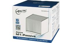 Arctic Alpine M1 Passive