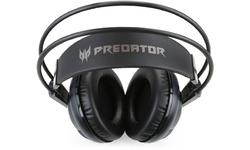 Acer Predator Gaming Headset Black/Red