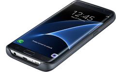 Samsung Galaxy S7 Edge BackPack Black