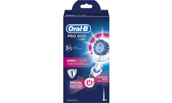 Oral-B Pro 600 Sensitive