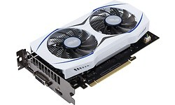 Asus GeForce GTX 950 Low Power OC 2GB