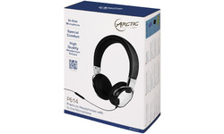 Arctic P614BT Black