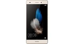 Huawei P8 Lite Gold