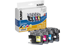 KMP B48V Black + Color