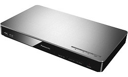 Panasonic DMP-BDT185EG Silver