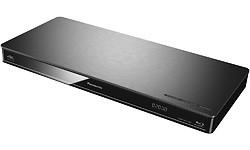 Panasonic DMP-BDT385EG Silver