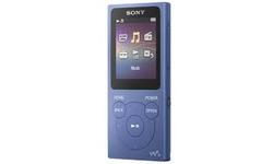 Sony Walkman NW-E394 8GB Blue