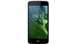 Acer Liquid Zest Duo Black