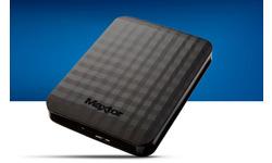 Maxtor M3 4TB Black