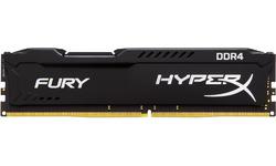 Kingston HyperX Fury 16GB DDR4-2400 CL15